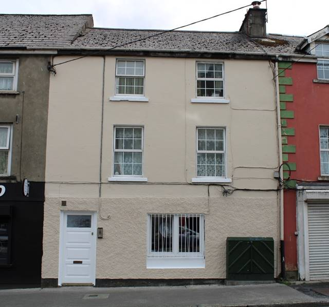 41 Lower Gerald Griffin Street, Limerick City, Co. Limerick