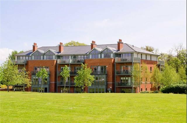 Alder Lodge, Farmleigh Woods, Castleknock Dublin 15.