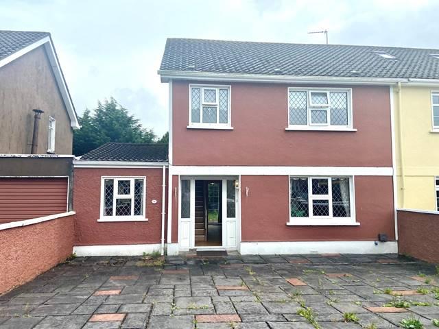 Glenamoy, 36 Castlewood Park, Ennis, Co. Clare