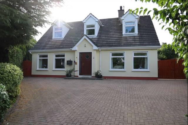 31 Rose Lawn, Innishannon, Co. Cork, ., T12 P66F