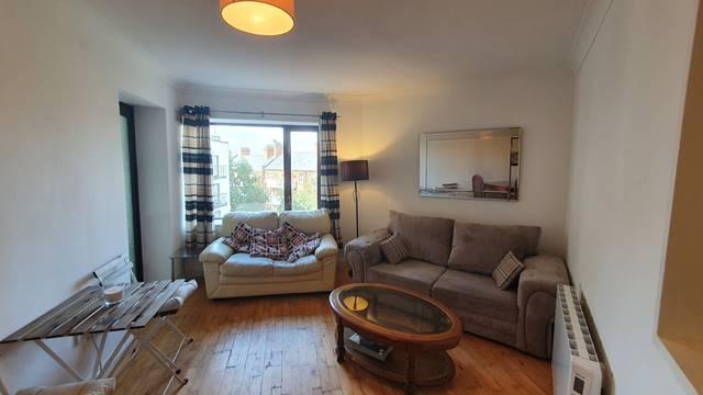 Apartment 63, Christchurch View, Dublin 8