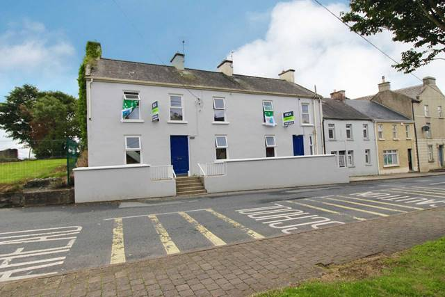 The Square, Ballingarry, Co. Limerick