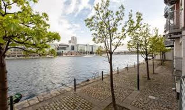 The Jessop, Charlotte Quay, Grand Canal Dock, Dublin 2