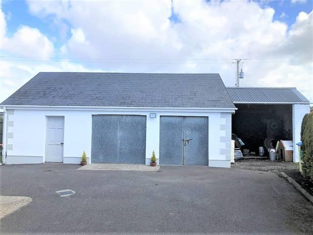 Cloonlumney, Carracastle, Ballaghaderreen, Co. Roscommon