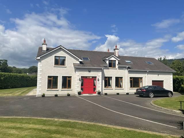2 Glencarrig, Glenealy, Co. Wicklow