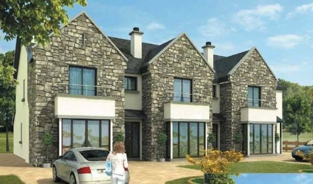 The Willows, Athenry