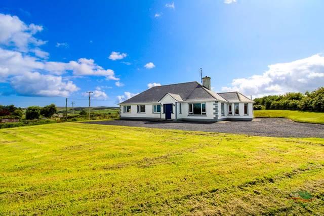 Carrowkibbock, Ballycastle, Co. Mayo