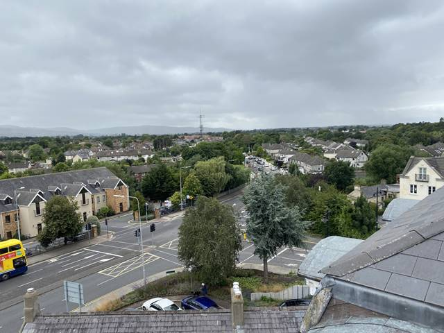 Apartment 51, Blackburne Square, Rathfarnham Gate, Rathfarnham, Dublin 14