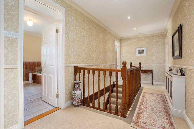 Residence on approx. 42 acres, Gormanstown, Kilcullen, Co. Kildare