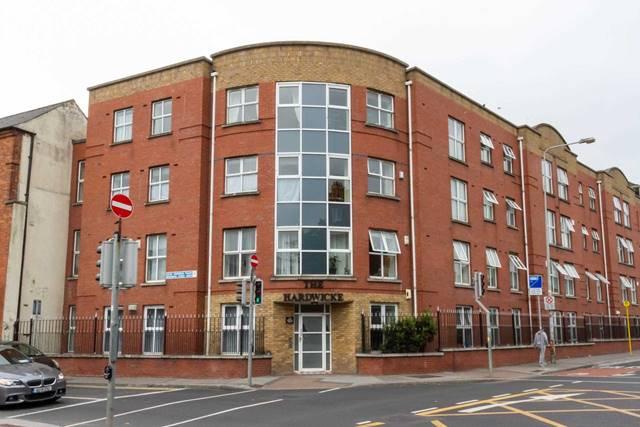 The Hardwick, North Brunswick Street. Smithfield, Dublin 7