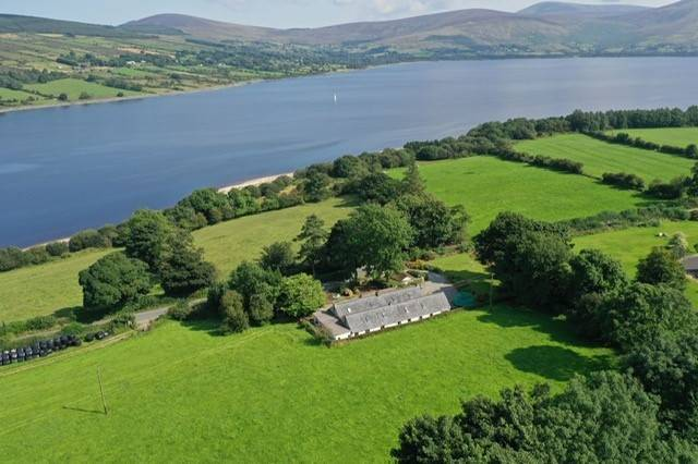 Weavers Cottage, Baltyboys Lower, Blessington, Co. Wicklow