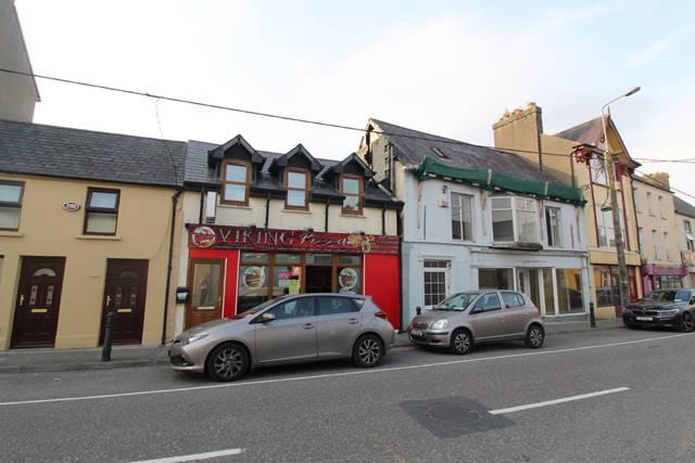 Percival Street, Kanturk, Co. Cork