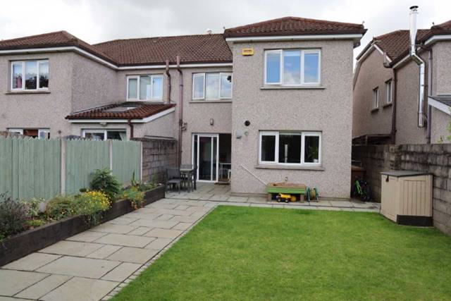 43 The Close, Coolroe Meadows, Ballincollig, P31 F660