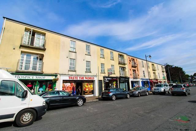Apartment 15, Market Road, Ballina, Co. Mayo