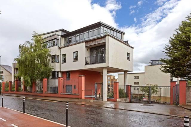21A Metropolitan Apartments, Kilmainham, Dublin 8