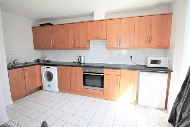 Apartment 15, 31-35 Gardiner Street Middle, Dublin 1