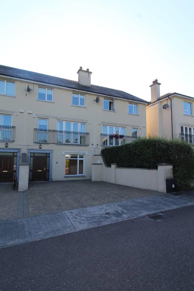 17 Kingsfort Square, Castlepark Village, Mallow, Co. Cork