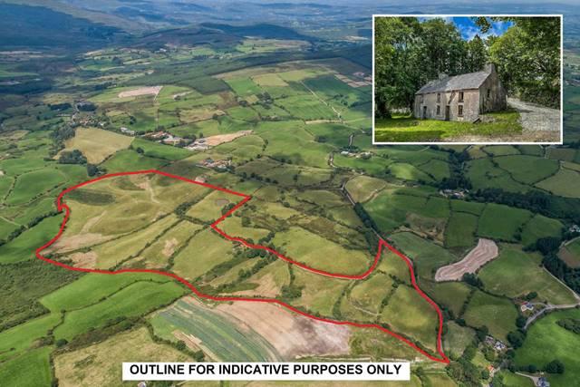 C. 60 Acres At Clodagh, Drimoleague