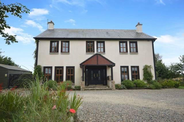 Draighean Dubh, Barnadown Upper, Gorey, Co. Wexford U25XE29