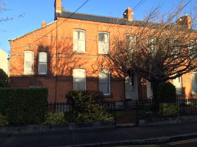 Flat 3, 22 Garville Road, Rathgar, Dublin 6