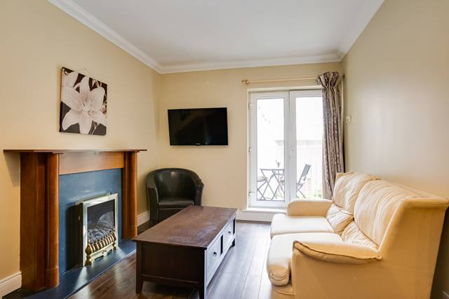 Apartment 26, The Northumberlands, Love Lane East, Dublin 2