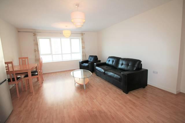 Apartment 25, Brookwood Abbey, Brookwood Grove, Artane, Dublin 5