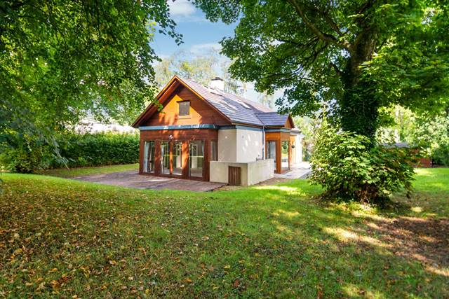 22 Leinster Wood, Carton Demesne, Maynooth, Co. Kildare