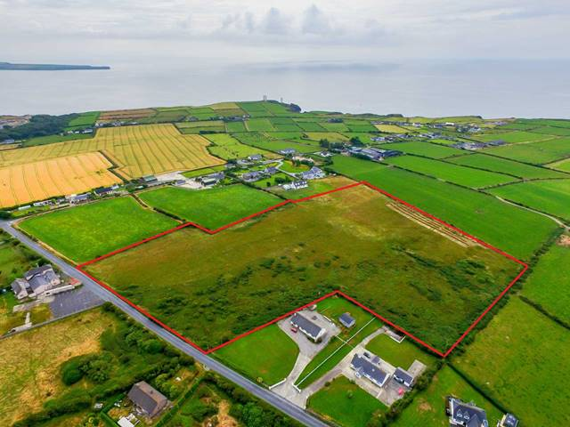 Westtown, Tramore
