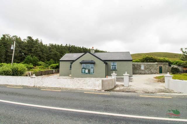 Tír Alainn, Glencullen Lower, Bangor Erris, Ballina, Co. Mayo