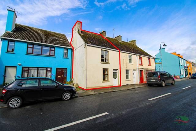 Main Street, Easkey, Co. Sligo F26N9F4