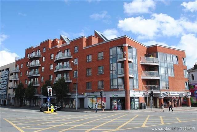 Apartment 46, Camden Wharf, Cork City, Co. Cork