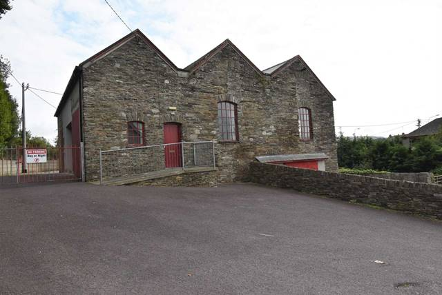 The Old Mill, Market Street, Skibbereen, P81 DY75