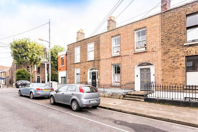 27, Synge Street, Portobello, Dublin 8