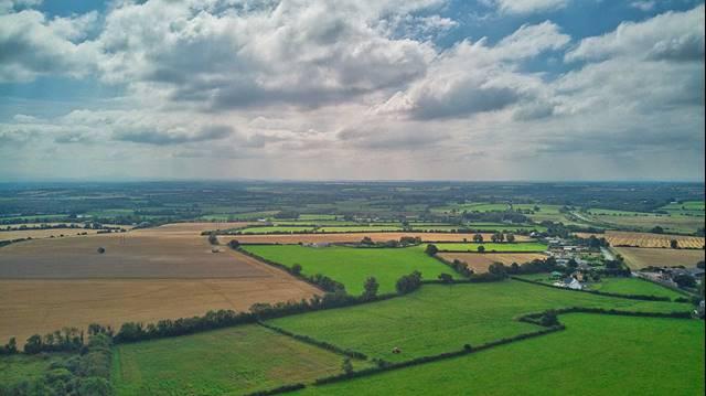 The Hill, Barnacrow, Kilmeague, Naas, Co. Kildare