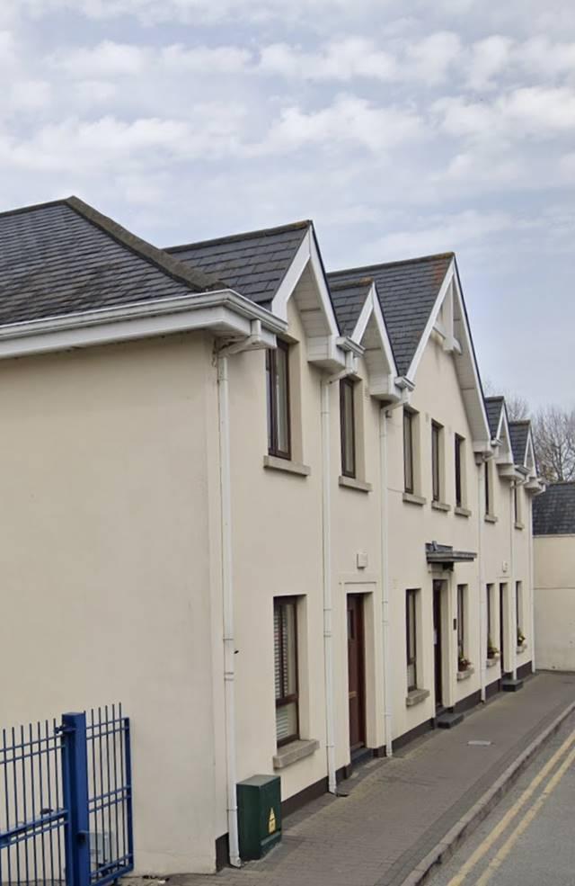 Manor House, Church Road, Malahide, Co. Dublin