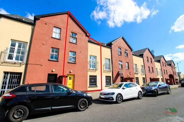 29 Culgara, Teeling Street, Ballina, Co. Mayo
