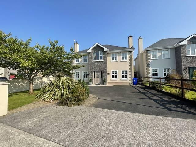 26 Mulcaire Manor, Newport, Co. Tipperary