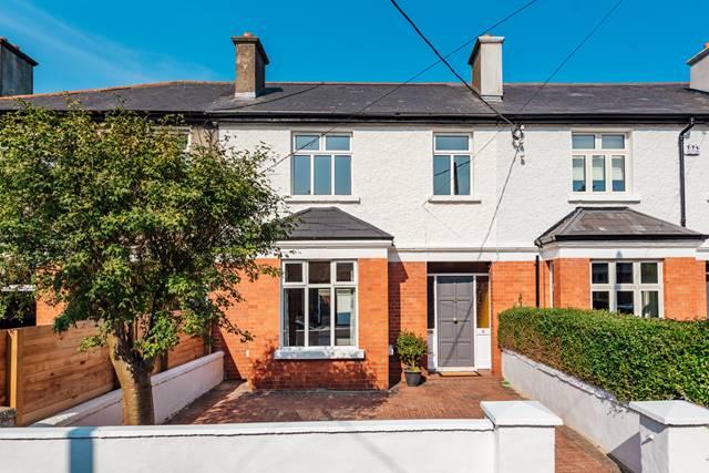 6 Riversdale Grove, Terenure, Dublin 6