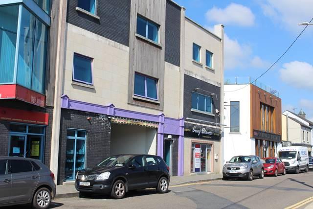 3 Pugin Court, St. Michaels Road, Gorey, Co. Wexford