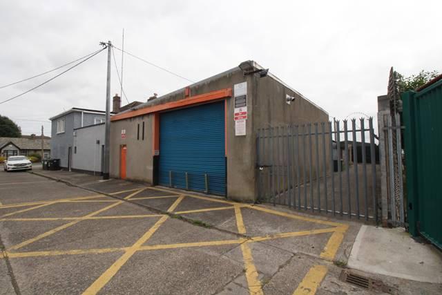 Rear of 408 Clonard Road, Kimmage, Dublin 12