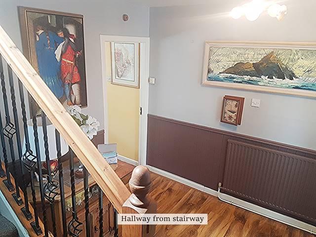 Abhaile, 32 Saint Brigid's, Clondalkin, Dublin 22
