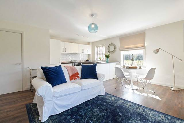 Apartment S2, Hazelwood House,Ballylickey, Bantry, West Cork P75C573, P75 C573