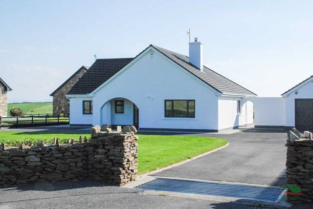 Golf Course Road, Carne, Belmullet, Co. Mayo