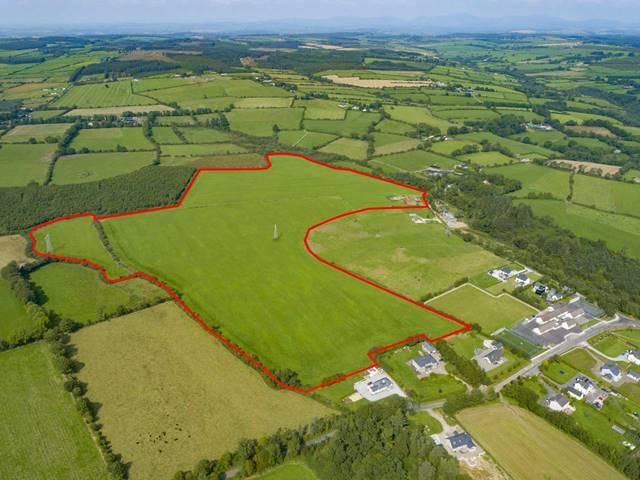 C53.34 Acres Killeagh