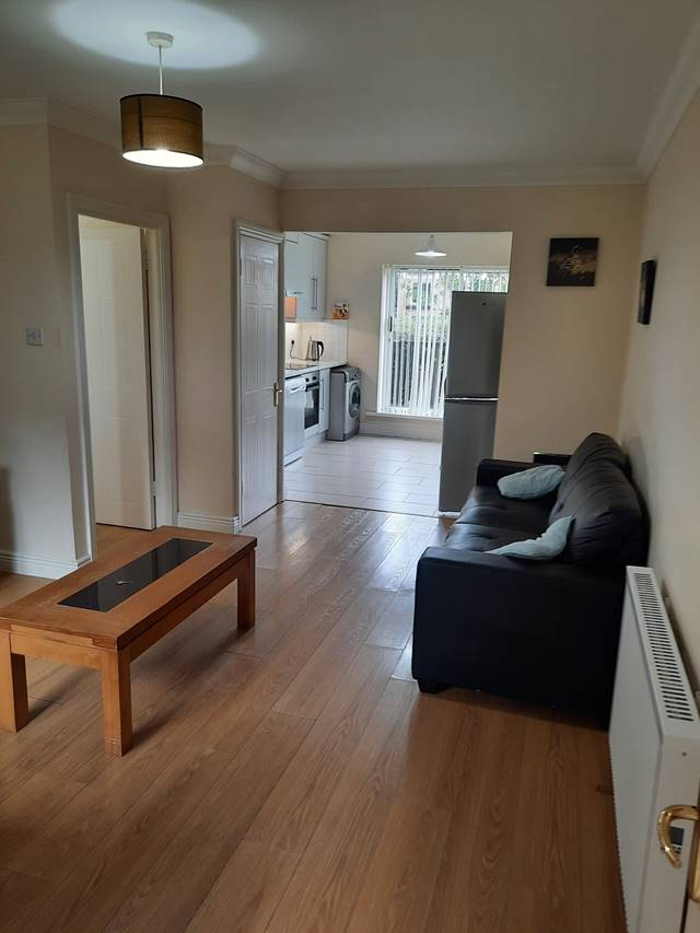 6 The Court, Larch Hill, Santry, Dublin 9