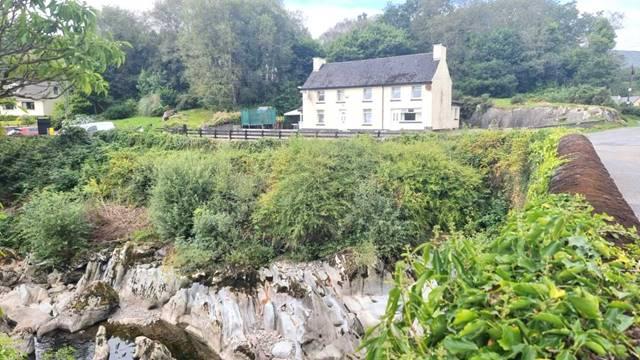 Coorycommane, Coomhola Bridge, Bantry, West Cork, P75 P861