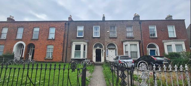 Flat 5, 229 South Circular Road, Dublin 8