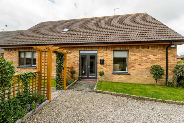 46 The Chantries, Balrothery, Co. Dublin, K32 H280