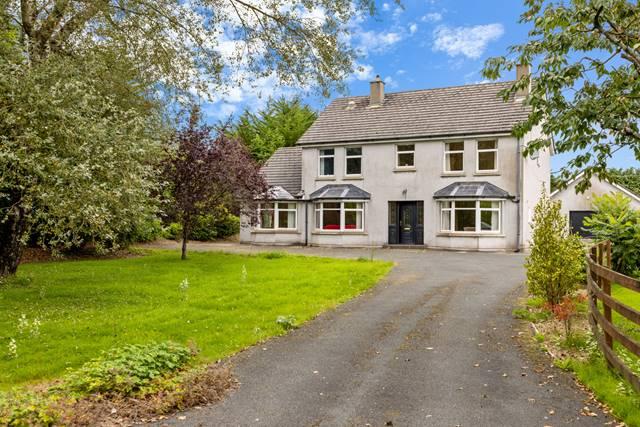 Ballymanus Upper, Glenealy, Co. Wicklow