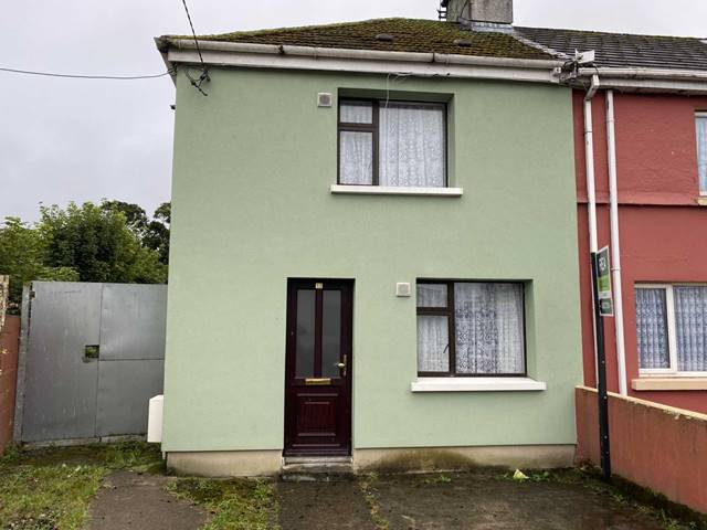 No. 12 St. Munchin's Street, St Mary's Park, Limerick